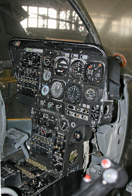 hc625ma's cozy hangar